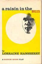 A Raisin in the Sun book cover