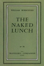 The Naked Lunch book cover