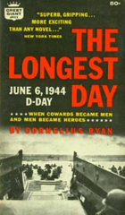 The Longest Day book cover