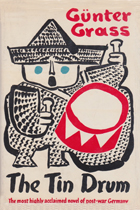 The Tin Drum book cover