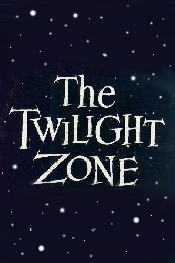 The Twilight Zone movie poster