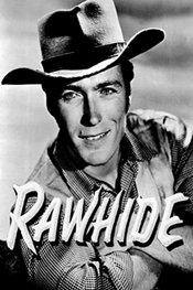 Rawhide movie poster