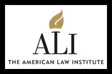 American Law Institute logo