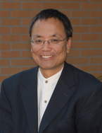 Keith Aoki