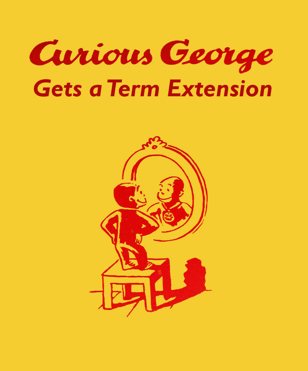 Curious George Gets a Term Extension
