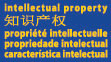 Multilingual Educational Resources about Intellectual Property