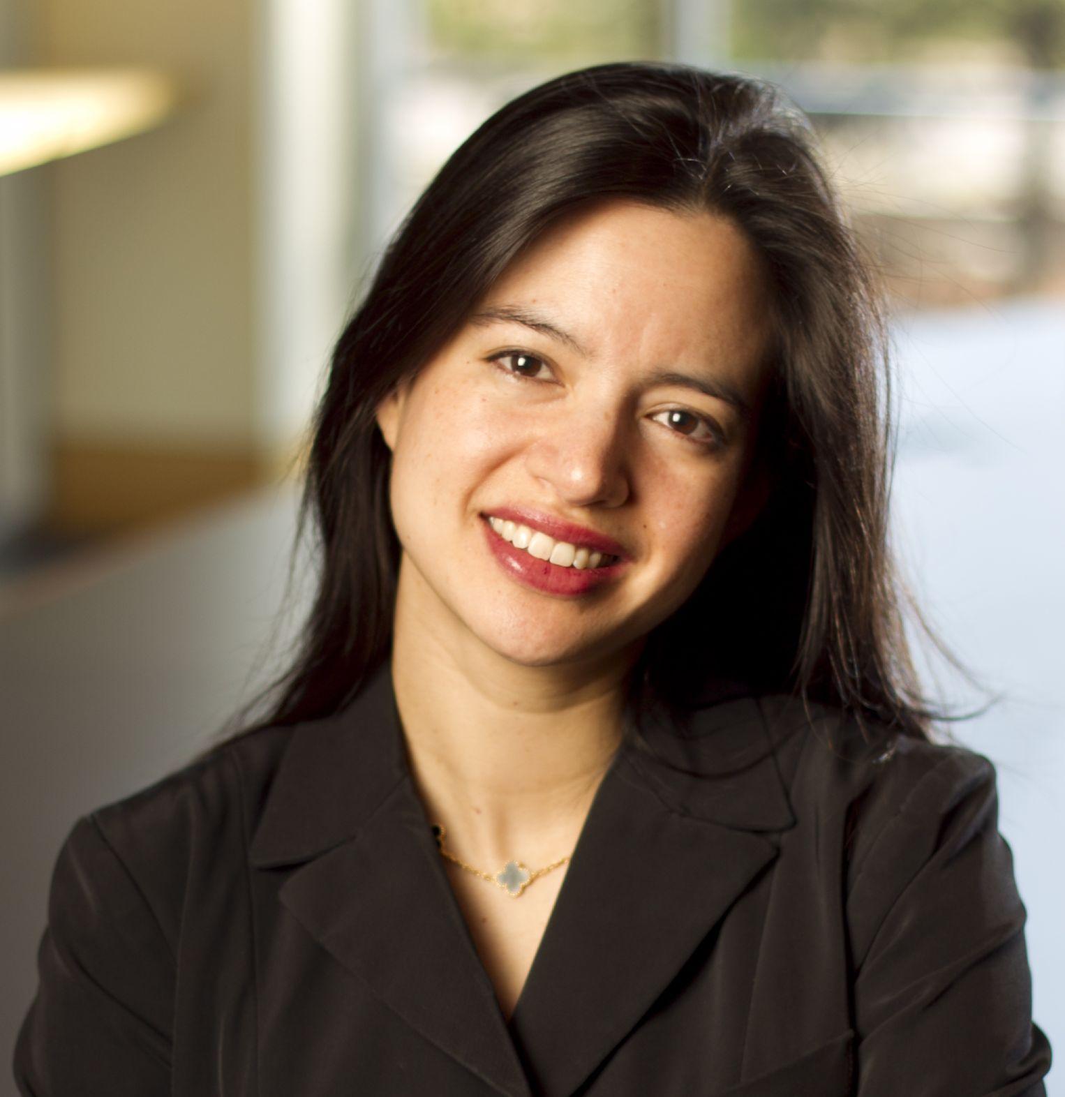 Prof. Jennifer Jenkins