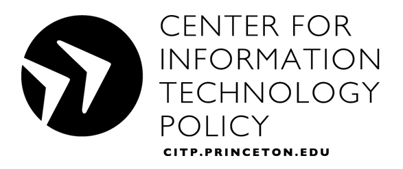 Princeton Center on Information Technology Policy