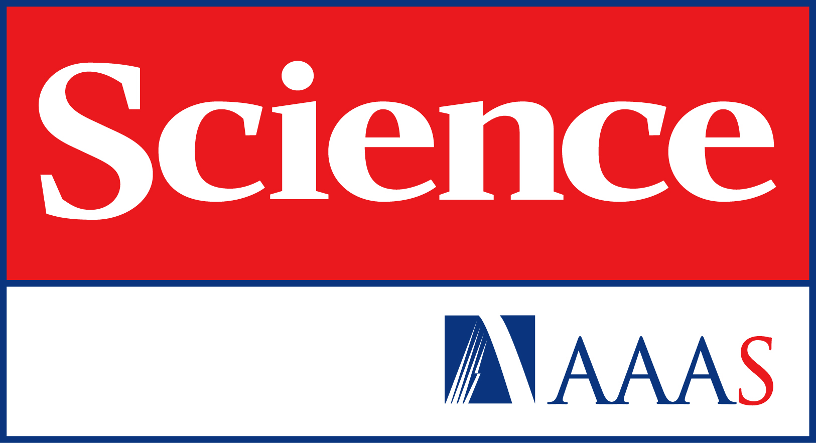 Science (AAAS magazine) logo