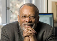 Prof. James Coleman, Jr.