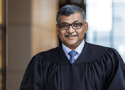 Chief Justice Sundaresh Menon, Supreme Court of Singapore