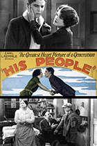 'His People' movie poster