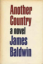 Another Country book cover