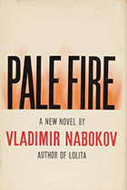 Pale Fire book cover