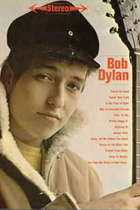 Blowin' in the Wind, Bob Dylan
