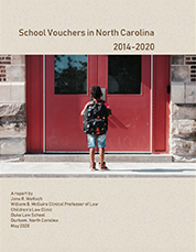 School Vouchers in North Carolina