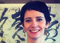 Jayne Huckerby portrait