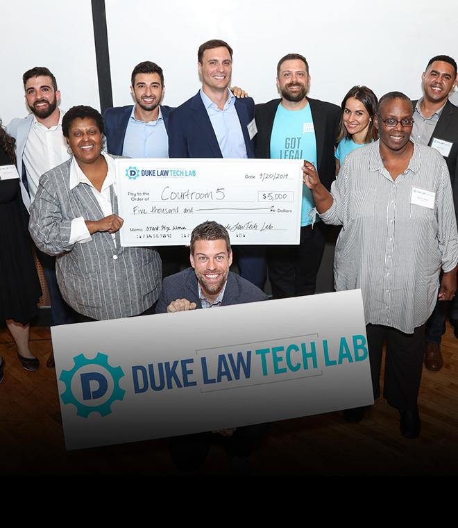 Tech Lab Demo Day 2019 banner