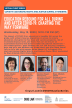 VIRTUAL -- Education Rebound for all During and After COVID-19: Charting the Way Forward | May 13, 2020 at 12:10 p.m.