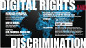 Human Rights in Practice -- Digital Rights and Discrimination; Monday, September 28, 2020, at 12:30 p.m.; Virtual