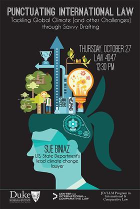 Sue Biniaz Lecture 10/27