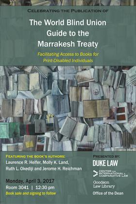 WBU Guide to the Marrakesh Treaty Presentation 4/3
